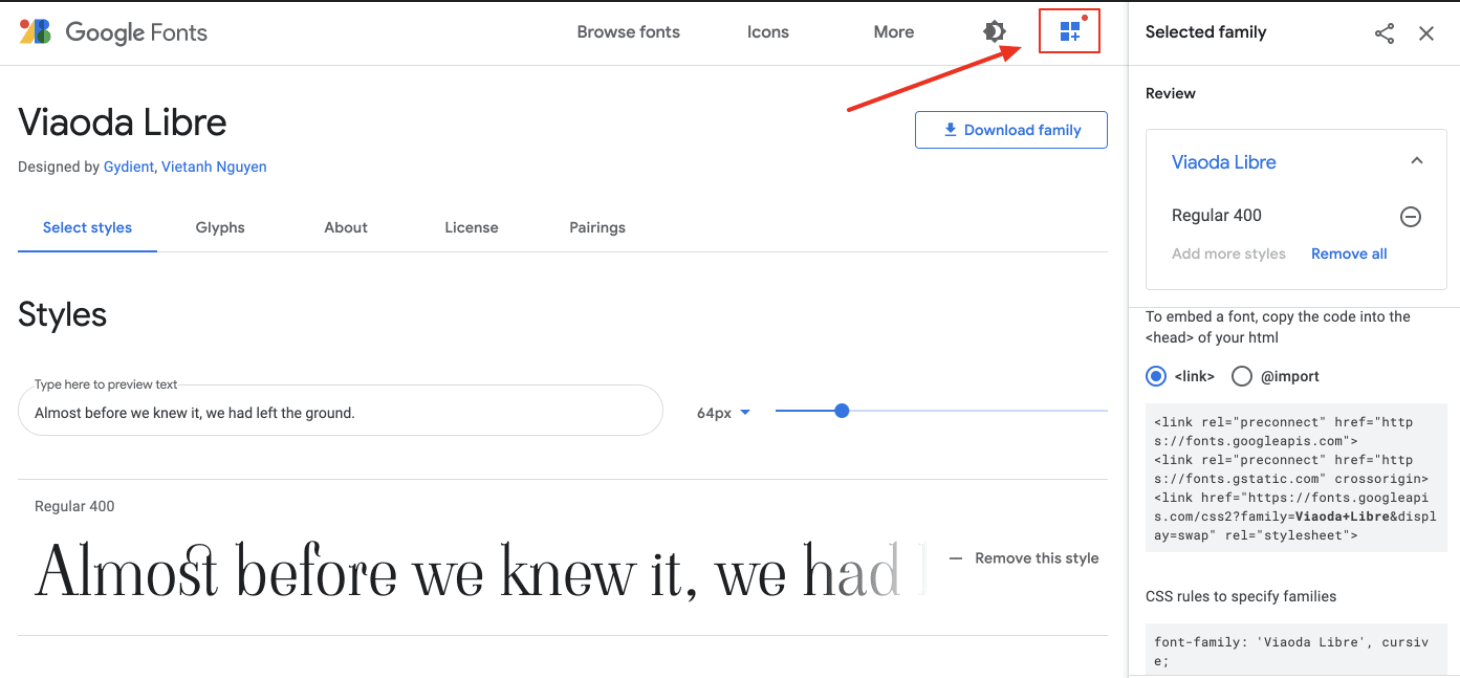 launch-font-style-properties-in-google-fonts