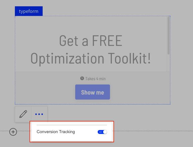 conversion-tracking-radio-button-for-typeform